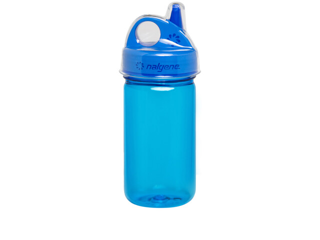 Nalgene Everyday Grip-n-Gulp Gourde 350ml, blue